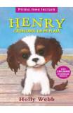 Henry, catelusul de pe plaja - Holly Webb, Holly Webb