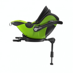 Scaun auto Evoluna i-Size Lime Green (0 - 13 kg) - Scaun auto copii Kiddy