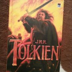 SILMARILLION-J.R.R. TOLKIEN