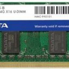 Memorie Laptop A-DATA SO-DIMM DDR3L, 1x4GB, 1600MHz, CL11 - Memorie RAM laptop