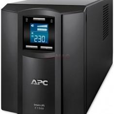 UPS APC Smart-UPS C 1500VA/900W
