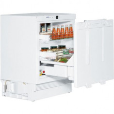 Frigider cu 1 usa incorporabil Liebherr Premium UIK 1550, 119 l, Clasa A++, Alb