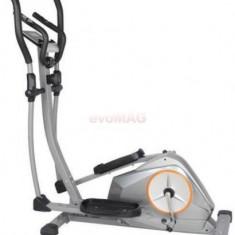 Bicicleta eliptica magnetica FitTronic 601E - Bicicleta fitness
