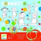Connecto - joc de societate Djeco