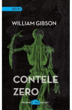 Contele Zero - William Gibson, William Gibson