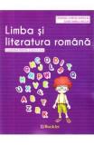 Limba romana - Clasa 4 - Culegere - Cezarina Luminita Hardulea, Elena Daniela Balcan