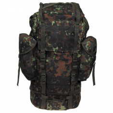 Rucsac MFH BW Combat Camuflaj BW camo 65L 30253V, 25 L