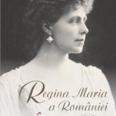 Insemnari zilnice vol.6 - Regina Maria a Romaniei - Biografie