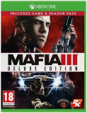 Mafia 3 Deluxe Edition (Xbox One), 2K Games