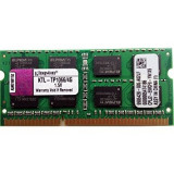 Memorii Laptop 4GB DDR3 PC3-8500S/10600S/12800S 1066/1333/1600Mhz, 4 GB, 1066 mhz, Kingston
