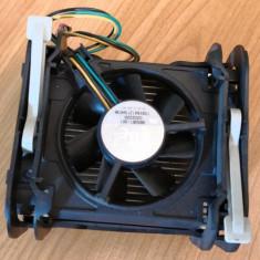 Cooler Ventilator PC Intel Socket 478B (40618), Pentru procesoare