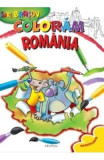 Coloram Romania: Spre Brasov