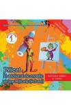 Piticot in atelierul de creatie - Grupa mijlocie 4-5 ani - Adina Grigore, Cristina Ipate-Toma, A. Smaranda, Elena-L. Radu, Adina Grigore