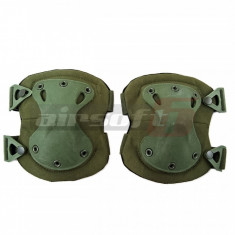 Invader Gear genunchiere XPD Olive