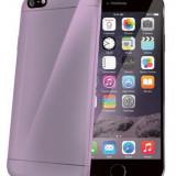 Protectie Spate Celly THINIPH6PVI pentru iPhone 6 Plus, iPhone 6s Plus (Violet) - Husa Telefon
