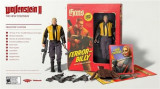 Wolfenstein II: The New Colossus Collectors Edition (XboxOne)