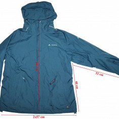 Jacheta Vaude, Ceplex Active, ventilatii, dama, marimea 44(XL) - Imbracaminte outdoor Vaude, Jachete, Femei