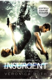 Insurgent - Veronica Roth, Veronica Roth