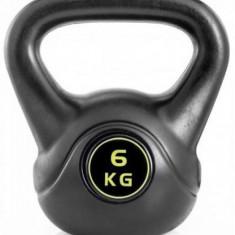Gantera Kettler Bell Basic 6 Kg