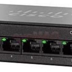 Switch Cisco SF110D-08, 8 porturi