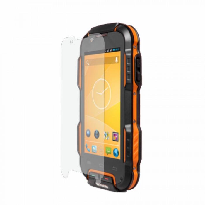 Folie de protectie Clasic Smart Protection Tecmobile Titan 600 foto mare