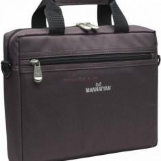 """Geanta Laptop Manhattan Copenhagen 439480 10.1"""" (Neagra)"""