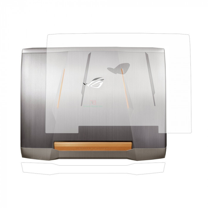 Folie de protectie Clasic Smart Protection Laptop Asus ROG G752VS-GB125T foto mare