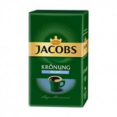 Jacobs Cafea Macinata Decofeinizata 250g