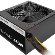 Sursa Thermaltake Litepower 450W, 230V - Sursa PC