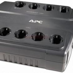 UPS APC Back-UPS ES, 700VA/405W, 8 x Schucko