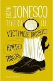 Teatru III: Victimele datoriei. Amedeu. Tabloul - Eugene Ionesco