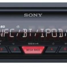 Radio MP3 player auto Sony DSXA400BT, Bluetooth, NFC, USB - CD Player MP3 auto