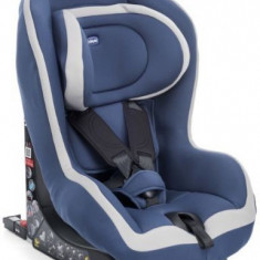 Scaun auto Chicco Go-One Isofix CH0607981980, 9-18 kg (Albastru) - Scaun auto copii