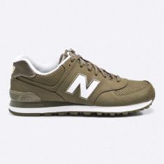 New Balance - Pantofi ML574SKG - Adidasi barbati