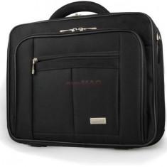 Geanta Laptop Natec Boxer 15.6inch (Neagra)