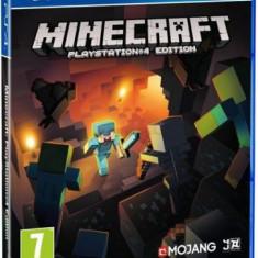 Minecraft (PS4) - Jocuri PS4