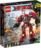 LEGO® Ninjago Robot De Foc 70615