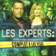 CSI 6: Fatal Conspiracy (PC)