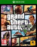 Grand Theft Auto V (Xbox One), Rockstar Games