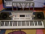 Pianină Electrică