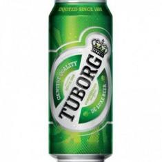 Tuborg doza 0.5l - Bere