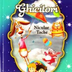 Cele mai frumoase... ghicitori - Niculae Tache