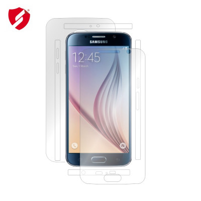Folie de protectie Clasic Smart Protection Samsung Galaxy S6 foto