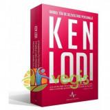 Pachet Ghidul tau de dezvoltare personala - Ken Lodi
