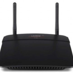 Router Wireless Linksys E1700, Gigabit, 300Mbps, 2 Antene externe