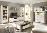 Set de mobila living Georgia II Grey