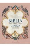 Biblia dupa textul ebraic: Geneza