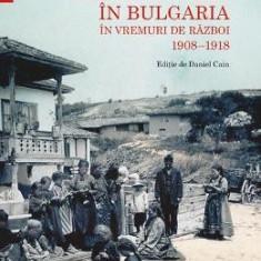Viata si aventurile unui cioban roman in Bulgaria in vremuri de razboi 1908-1918 - Nicolae S. Sucu - Biografie