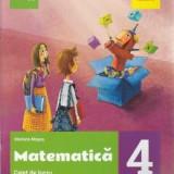 Matematica - Clasa 4. Sem. 1 - Caiet de lucru - Mariana Mogos