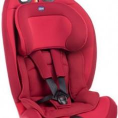 Scaun auto Chicco Gro-Up 1/2/3 CH0707958364, 9-36 kg (Rosu) - Scaun auto copii